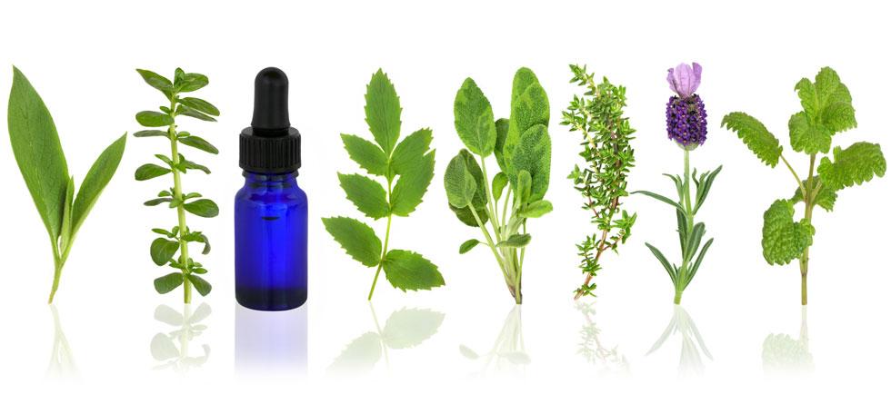 Хомеопатия